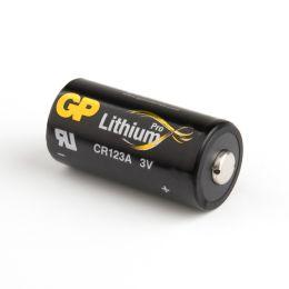 GP Lithium PhotoBatterie CR123A 6LR61 3V