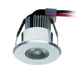 Kanlux LED Wand- & Deckenspot HAXA-DSO POWER LED