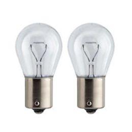 Philips Signallampe P21W Vision 12V 21W BA15s 2er Pack