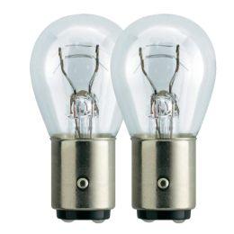 Philips Signallampe P21/5 Vision 12V P21/5W BAY15d 2er Pack