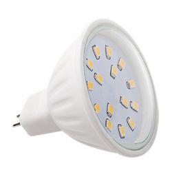 Kanlux LED 15C Spot MR16 4,5W (35W) 865 Gx5,3 120° NODIM