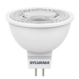 Sylvania Niedervolt LED Spot MR16 6,5W (39W) GU5,3 830 NODIM