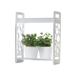 Kanlux LED-Minigarten LACE-1 14W weiß