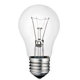 Ormalight Birnen-Glühlampe 40W E27 DIM klar