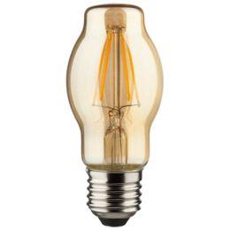 Müller-Licht goldenen LED BTT Lampe 7W (54W) E27 DIM