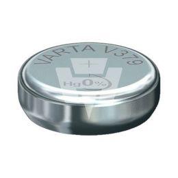 Varta Silberoxid-Uhrenzelle SR63 1,55V
