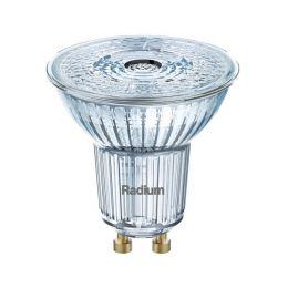 Radium Hochvolt LED Spot PAR16 Star 5,5W (50W) GU10 927 36° DIM