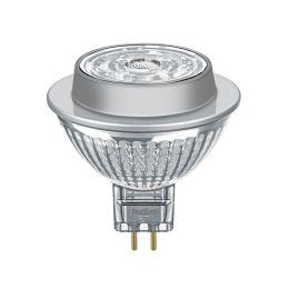 Radium LED Reflektorlampe Star Retrofit MR16 7,8W (43W) GU5,3 927 36° DIM
