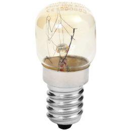 Müller-Licht AGL 15W E14 300° DIM klar