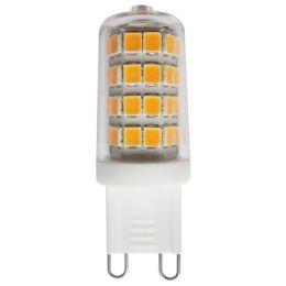 Müller-Licht Stiftsockellampe HD95 3W (26W) G9 927 200° NODIM