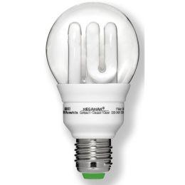 Megaman Energiesparlampe Compact Classic 11W E27 827 NODIM