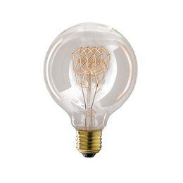 Sigor Globelampe G95 Nostalgia Antik 60W E27 923 360° DIM