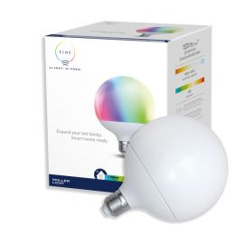 Müller-Licht smarte tint white+color LED Globelampe G120 15W (100W) E27 RGBW
