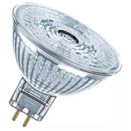 Osram Niedervolt LED Spot MR16 Parathom 8W (50W) GU5,3 840 36° NODIM