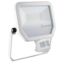 Ledvance LED Floodlight Sensor PFM 50W (400W) 840 NODIM sym weiß