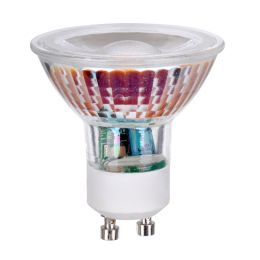 Segula Hochvolt-LED Spot Classic Line 5W (35W) GU10 827 33° NODIM
