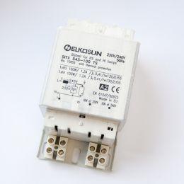 Elkosun Vorschaltgerät SITX 543-100 TS für NAV 100W