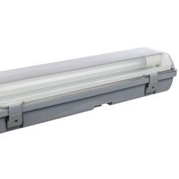 Müller Licht Aqua-Promo 1,5m LED Feuchtraum-Wannenleuchte 2x22W 840