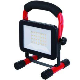 MegaLight akkubetriebener LED Floodlight 20W 840 120° DIM