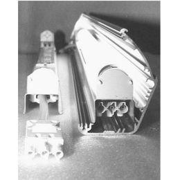 Wasco Systemleuchte 36W 1000mm