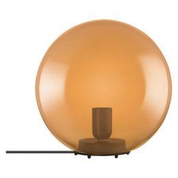 Ledvance Kugel-Tischleuchte Bubble Orange Ø250mm