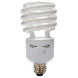 Duralamp Energiesparlampe SuperDURALUX Twist 35W E27 840 NODIM