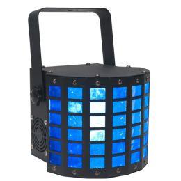 ADJ LED Partystrahler Mini Dekker max.25W RGBW mit Befestigungsbügel
