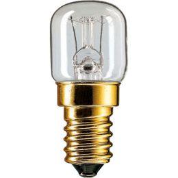 Philips Backofen- Glühlampe 15W E14 2700K DIM klar
