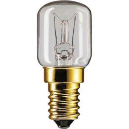 Philips Kühlschrank-Glühlampe 15W E14 DIM klar