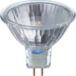 Philips Niedervolt-Halogenreflektorlampe 30W GU5.3 930 24° DIM