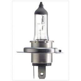 Philips Fahrzeugscheinwerferlampe H4 Vision 12V 60/55W P43t-38