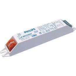 Ballast - HF-MatchboxBLUE für PL/TL Lampen - Lampentyp: TL5 - Lampenanzahl: 1 HF-M BLUE 128 LH TL5 230-240V