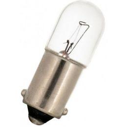 Bailey R10 Miniaturlampe 1,2W BA9S 30V 40mA T10x28mm