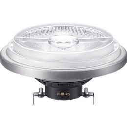 Philips Niedervolt LED Spot Master AR111 20W (100W) G53 930 24° DIM