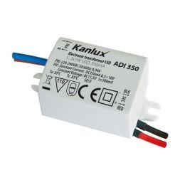 Kanlux LED Treiber ADI 350 1x3W