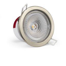 LG LED Einbau-Downlight Essential 9,5W (50W) 840 40° DIM