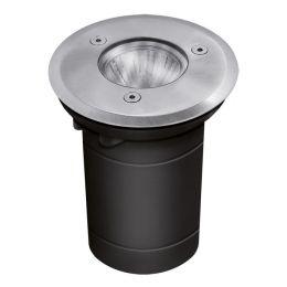 Kanlux runde Bodeneinbauleuchte BERG max. 1x35W GU10