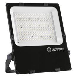 Ledvance LED Floodlight 150W 830 NODIM asym schwarz