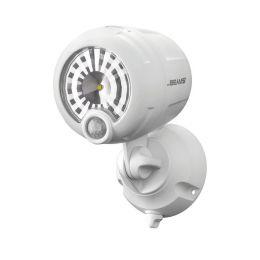 Mr Beams heller LED Scheinwerfer weiß mit Bewegungsmelder MB360XT