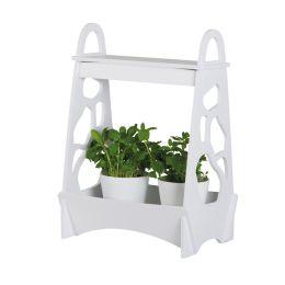 Kanlux LED Minigarten LACE-2 14W weiß