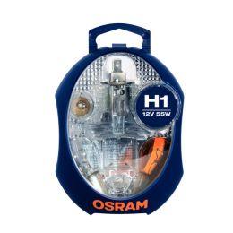 Osram Ersatzlampenbox CLK H1 EURO UNV1 6tlg.