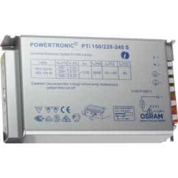 PTI 150/220-240 S UNV1