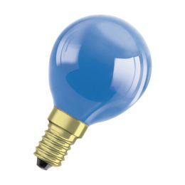 Osram Decor Blau 11W E14 DIM