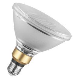 Osram Hochvolt LED Reflektorlampe Parathom PAR38 12,5W (120W) E27 827 30° DIM
