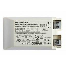 OSRAM OTE Konstantstromversorgung mit Phasenan-/-abschnittsdimmer 18/220-240 240/500 PC