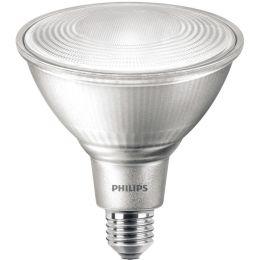 Philips Hochvolt LED Spot PAR38 Master 9W (60W) E27 827 25° NODIM