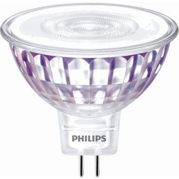 Philips Niedervolt Master LED Spot Value MR16 5,5W (35W) GU5,3 840 60° DIM