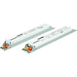 Ballast - HF-Selectalume II für TL-D lamps - Lampentyp: TL-D - Lampenanzahl: 1 HF-S 158 TL-D II 220-240V 50/60Hz