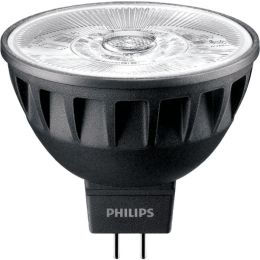 Philips Niedervolt Master LEDSpot ExpertColor MR16 6,5W (35W) GU5,3 930 10° DIM