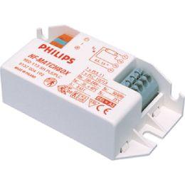 Ballast - HF-MatchboxRED für PL/TL Lampen - Lampentyp: PL-C/PL-T - Lampenanzahl: HF-M RED 118 SH PL-C/PL-T 230-240V
